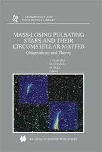 Mass-Losing Pulsating Stars and Their Circumstellar Matter