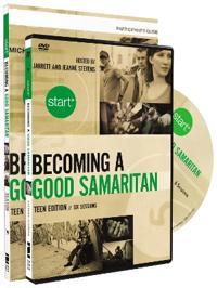 Becoming a Good Samaritan Study Pack