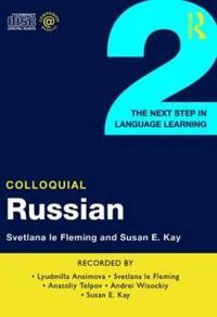 Colloquial Russian 2