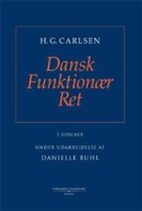 Dansk Funktionær Ret