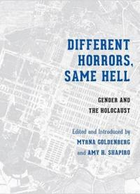 Different Horrors / Same Hell