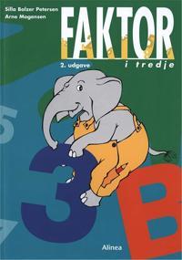 Faktor i tredje-Elevbog B