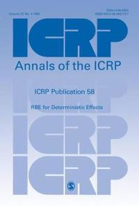 Rbe for Deterministic Effects