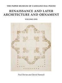 Renaissance and Later Architecture and Ornament