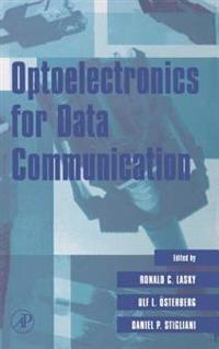 Optoelectronics for Data Communication