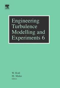 Engineering Turbulence Modelling And Experiments