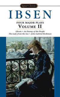 Four Major Plays Vol.2