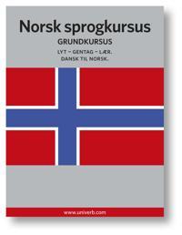Norsk sprogkursus