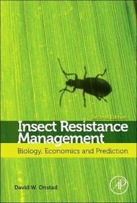 Insect Resistance Management