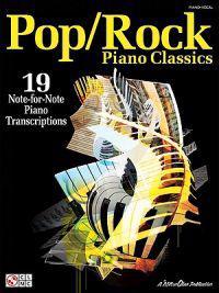 Pop/Rock Piano Classics
