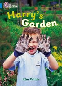 Harry's Garden
