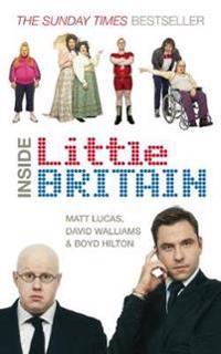 Inside Little Britain