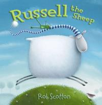 Russell the sheep -  - pocket (9780007206223)     Bokhandel