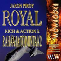 Royal 4 (8 cd)