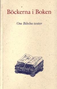 Böckerna i boken