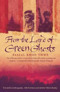 From The Land of Green Ghosts