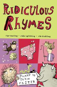 Ridiculous Rhymes