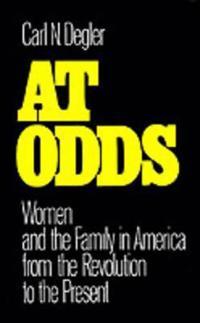At Odds