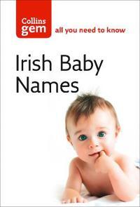 Irish Babies Names