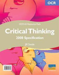Critical Thinking 2008 Specification