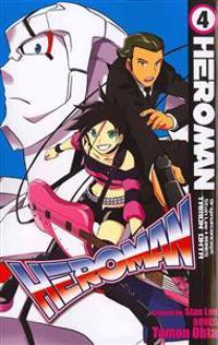 Heroman, Volume 4