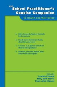 The School Practitioner's Concise Companion to Health and Well-Being