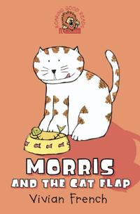 Morris and the Cat Flap
