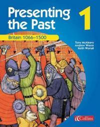 Britain 1066-1500