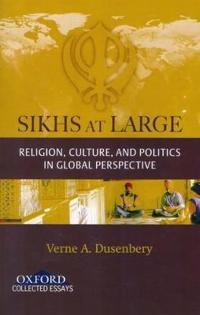 Sikhs at Large