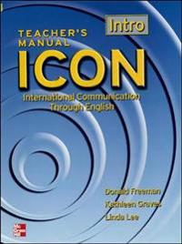 ICON TEACHER'S MANUAL INTRO