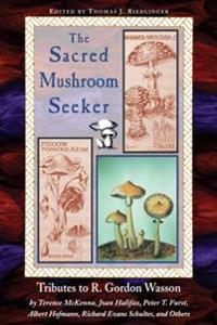 Sacred Mushroom Seeker