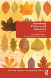 International Environmental Agreements