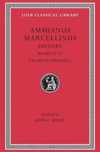 Amminaus Marcellinus