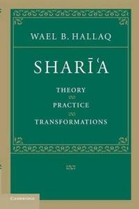 Shari'a