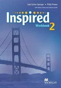 Inspired Level 2 Workbook