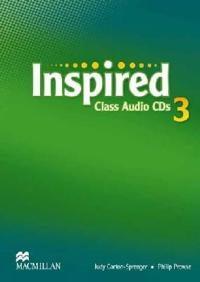 Inspired Level 3 Audio CDx2