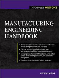 Manufacturing Engineering Handbook