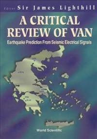 A Critical Review of Van