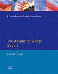 The Advancing Writer Book 2
