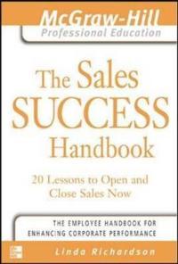 Sales Success Handbook