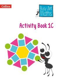 Year 1 Activity Book 1C