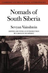 Nomads of South Siberia