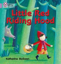 Collins Big Cat - Little Red Riding Hood