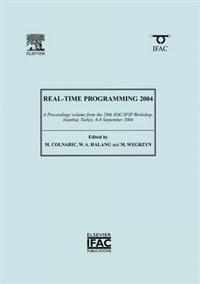 Real-time Programming 2004