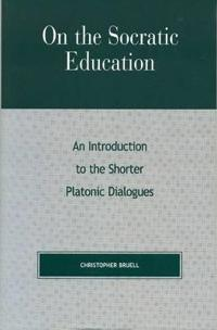 On the Socratic Education