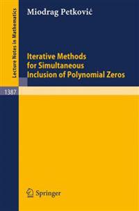 Iterative Methods for Simultaneous Inclusion of Polynomial Zeros