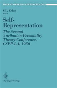 Self-Representation