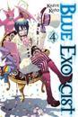 Blue Exorcist 4