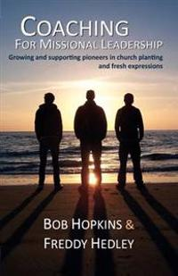 Coaching for Missional Leadership