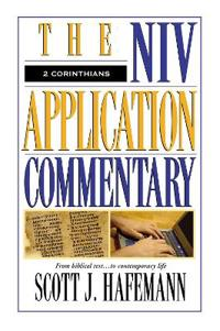 The Niv Application Commentary 2 Corinthians